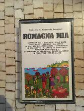 ROMAGNA MIA  K7 AUDIO