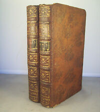 MANUEL DU NATURALISTE ou DICTIONNAIRE D'HISTOIRE NATURELLE / VALMONT-BOMARE 1794