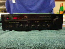 VINTAGE YAMAHA R-3 RECEIVER WITH PHONO PREAMP