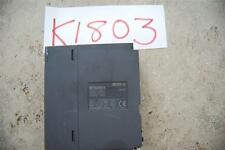 MITSUBISHI INPUT UNIT QX42 24VDC 4M4 MELSEC-Q  STOCK#K1803