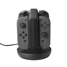 Joy-Con Controller Charging Stand Dock Charger for Nintendo Switch Console AC761