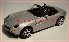 1/43 - BMW Z8 - Grigio Metallizato - Die-cast Burago