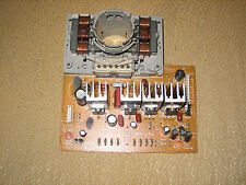"""SONY W BOARD A1400561A FROM MODEL KV-36HS510  SOLD """"AS IS"""""""