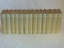 WORKS OF OLIVER WENDELL HOLMES 13 Ilustrated Vols. Houghton, Mifflin & Co c.1892