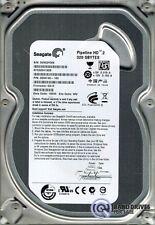 Seagate ST3320413CS Pipeline HD.2 320GB Hard Drive P/N 9GW14C-160 Firmware: CA12