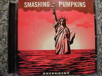 CD The Smashing Pumpkins / Zeitgeist – Metal Album 2007
