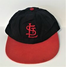 1950s RED MAN TOBACCO ST. LOUIS CARDINALS MAIL-IN PREMIUM BASEBALL CAP HAT SAINT