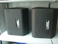 "2Stk. Seeburg Acoustic Line Monitore M5 15""/2"" Koaxial 8Ohm 500W 129dB"