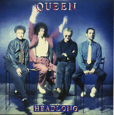 ★☆★ CD Single QUEEN	Headlong  + UK + 2-track CARD SLEEVE