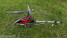 CX-17 UPGRADED VERSION  RC RADIO/REMOTE CONTROL HELICOPTER VERY LARGE OUTDOOR
