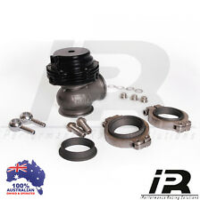 38MM V-BAND EXTERNAL WASTEGATE BLACK TIAL STYLE MV-S Water/Air Cooled