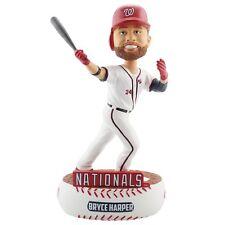 Bryce Harper Washington Nationals Baller Special Edition Bobblehead MLB