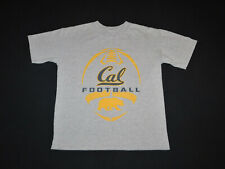 California Golden Bears Cal Football Champion Brand Ncaa Shirt Youth Large