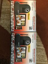 Foscam FI8910W (Black) Wireless B/G/N WiFi IP Camera   **√8070** Video Cam