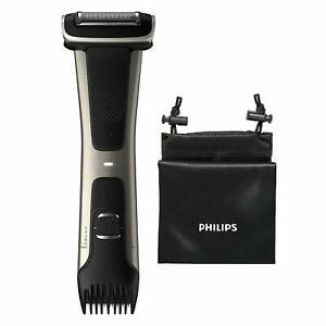 Depilatore Corpo per zone Sensibili - Philips BG7025/15 Bodygroom Serie 7000