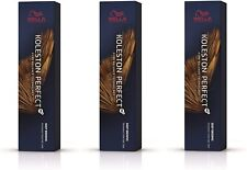 Wella Koleston Perfect ME+ 60ml - 3 Pack Multi buy £21.87  (£7.29 each)