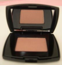 New Lancome Blush Subtil ~ Miel Glace ~ 0.088 oz/2.5 g ~ Travel Size ~