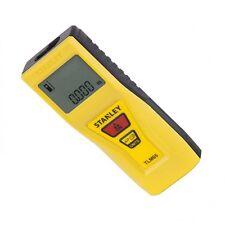 Stanley TLM65 Laser Measurer 20 metre STHT1-77032