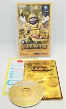 Wario World Video Game for Nintendo GameCube NTSC-J JAPANESE