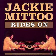 JACKIE MITTOO Rides on NEW VINYL LP 10.99 £