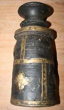Ancien Pot à beurre Teki du NEPAL HIMALAYA