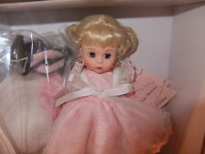 "Madame Alexander 8""Doll Just Like Mommy Blonde(mommy's Shoes) 39240 MIB new 2003"