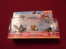 Skylanders Superchargers Legendary Astroblast Sky Action Pack New MIB sealed
