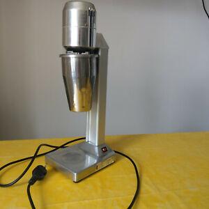 Drink Mixer - Getränkemixer - elektrischer Standmixer - Shaker - 500 ml Becher