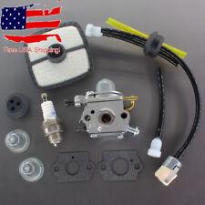 Carburetor Air Filter Kit For Echo PB-200 PB-201 ES-210 ES-211 ZMAA C1U-K78 Carb