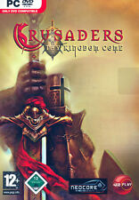 Crusaders - The Kingdom Come PC IT IMPORT VIRGIN INTERACTIVE