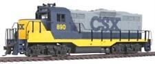 "Walthers Trainline 105 Gp9m ""csx"" #885"