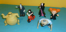 McDonald's Happy Meal Toy  Hotel Transylvania 2 Complete Set of 6 2015