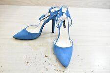 Michael Antonio Liric Sue Pumps, Women's Size 8.5, Blue MSRP $50