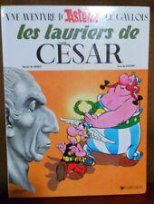 BD Astérix  - Les Lauriers de Cesar - Albert Uderzo & René Goscinny  1985 FR