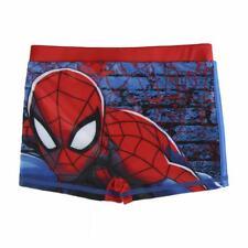 Bañador Boxer para Niños Spiderman 9153 (talla 3 Años)