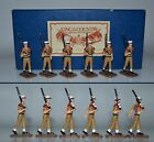 King & Country Glossy French Foreign Legion Marching **AA-11297/S1** (1988)