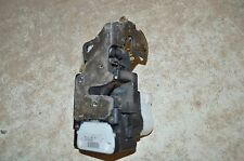 97-03 Grand Prix  Regal  Right Passenger Front Door Power Latch Lock w/ Actuator