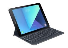 Samsung Galaxy Tab S3 Keyboard Cover Grey EJ-FT820USEGUJ