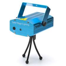LEDJ Laser Stage Lighting Single Units