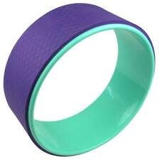 Urban Fitness Pilates / Yoga Fitness Wheel 33cm Diameter - Strong and Supportive