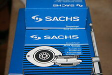 Sachs Domlager BMW 3er E30/E36/E46 und Z3/Z4 2 Stück für  hinten mit Dichtung