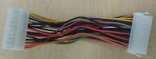 ATX EATX Adapter 24 pol. Buchse an 20 pol. Stecker 0,15 m