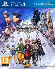 Kingdom Hearts HD II.8 2.8 Final Chapter Prologue PS4 * NEW SEALED PAL *