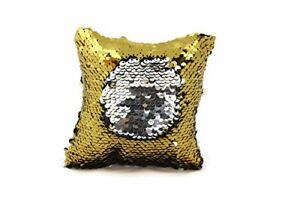 Little Monkey Fashion The Original Fidget Reversible Sequin Pillow ADHD Autism