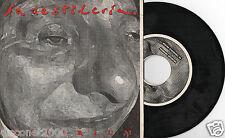 """LA DESTILERIA - Delirium , EP 7"""" SPAIN PUNK RARE 1994"""