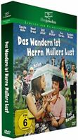 DAS WANDERN IST HERRN MÜLLERS - HEINO   DVD NEU