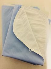 Washable Bed Pads / High Quality Waterproof Incontinence Underpad - 24x36 -2 pck