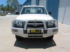 MAZDA BT50 ECB Polished Alloy Bull Bar BMA37SYP