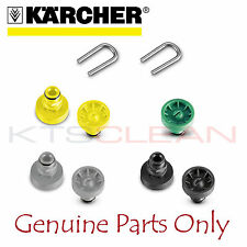 Karcher Replacement Nozzles T-Racer Patio Cleaner Chassis Set K2 K3 K4 K5 K6 K7