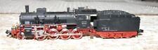 S62   Minitrix 51 2923 Dampflok BR 56 1113 DRG Spur  N